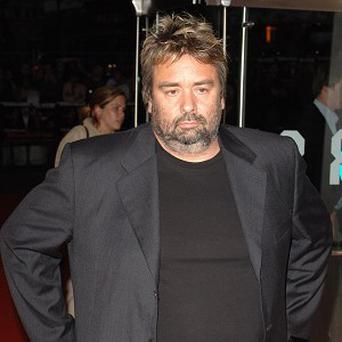 Luc Besson's film will open Rome Film Festival
