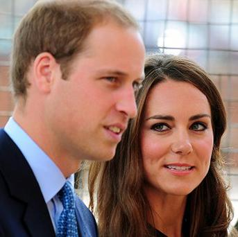 The Duke and Duchess of Cambridge have reportedly used a bike-hire scheme in London