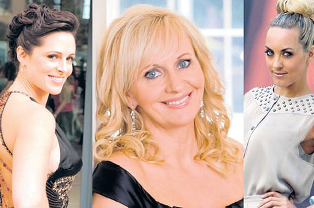 Female TV Presenters: There is only one Queen Bee - Independent ie