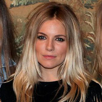 Sienna Miller has been cast in Nous York