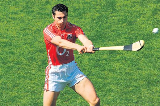Sean Og O hAilpin has answered Jimmy Barry-Murphy's call to come out of retirement for Cork