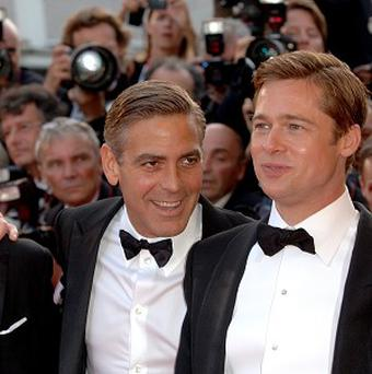 Matt Damon reckons Brad Pitt is the only co-star who was a match for George Clooney in the pranks department