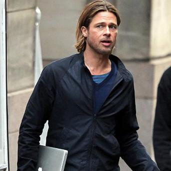 Brad Pitt would rather work on a film that makes a lasting impact rather than one that makes big bucks