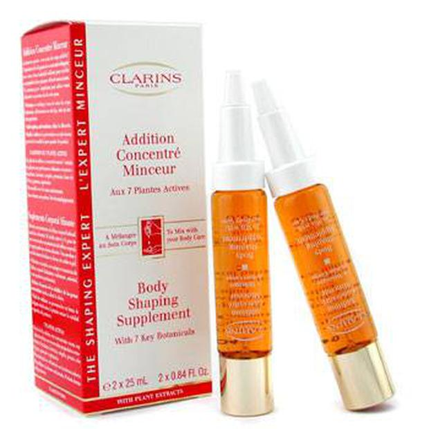 Clairns body shaping supplement €52