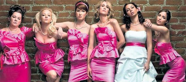 The runaway success of Bridesmaids this summer tore up the rule book as far as female comedians on screen were concerned