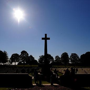 People in the Midlands are least likely to show funeral corteges respect, a survey suggests