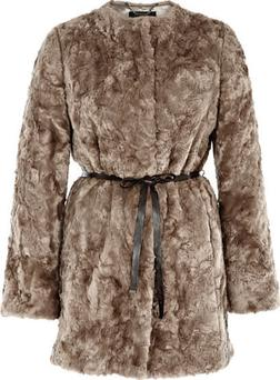 Mae coat, €250, Monsoon