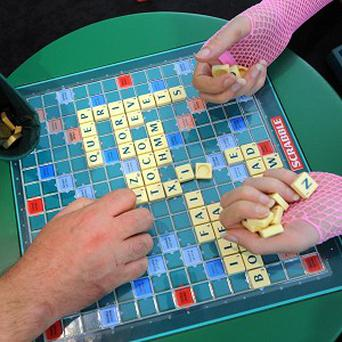 A tile went missing at a Scrabble championships in Poland