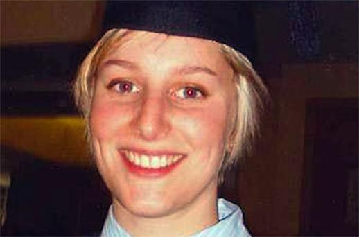 Murdered: Joanna Yeates. Photo: Getty Images