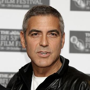 George Clooney is looking forward to seeing what Ben Affleck does with the film Argo