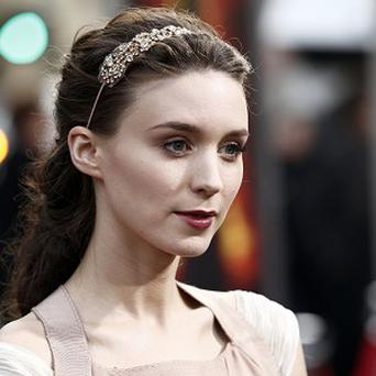 Rooney Mara got drunk the night before her audition