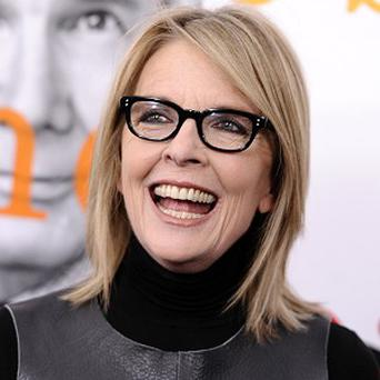 Diane Keaton's memoir Then Again will be released next month