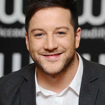 X Factor winner Matt Cardle says he will always he grateful for the chance the show gave him