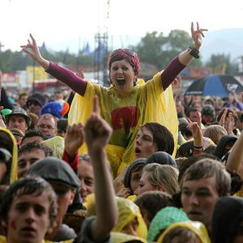 More T In The Park tickets are going on sale in December
