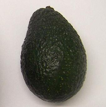 A man allegedly attacked a woman in the US Virgin Islands after she refused to buy an avocado from him