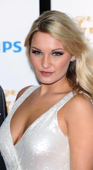 File photo dated 22/05/11 of Sam Faiers. PRESS ASSOCIATION Photo. Issue date date: Monday October 24, 2011. The Only Way Is Essex sisters Sam and Billie Faiers have thanked fans for their support after allegedly being beaten in an attack by girls. Reality TV star Sam was admitted to hospital and underwent a brain scan before doctors gave her the all-clear and told her to rest. See PA story SHOWBIZ Faiers. Photo credit should read: Ian West/PA Wire
