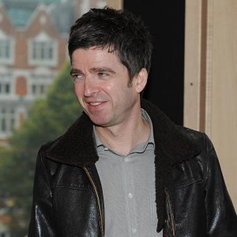 Noel Gallagher is about to begin his solo tour