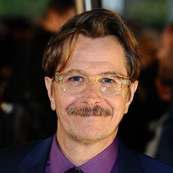 Gary Oldman has apparently been cast in Akira