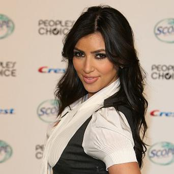 Kim Kardashian has been cast in The Marriage Counsellor