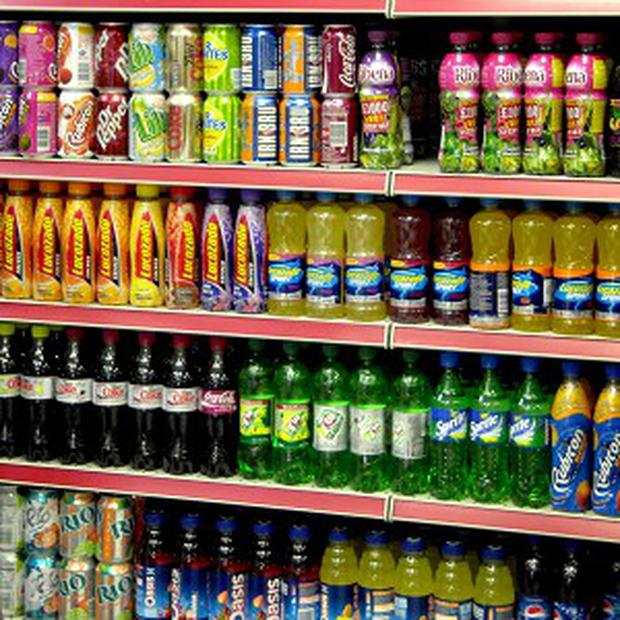 US researchers claim teenagers who regularly consume fizzy soft drinks are significantly more likely to be aggressive