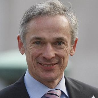 Richard Bruton hailed the expansion of VistaMed's research and manufacturing facilities in Leitrim