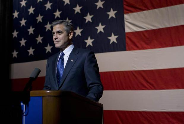 The Ides Of March is a classy drama that focuses on the backroom politics