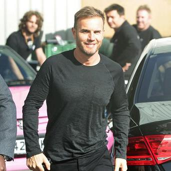 Gary Barlow will perform two shows for charity