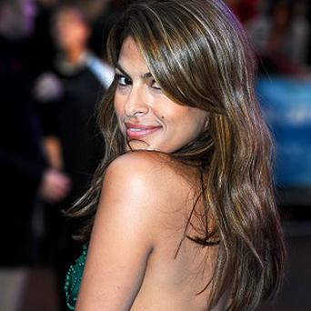 Eva Mendes could be joining the cast of Holly Motors