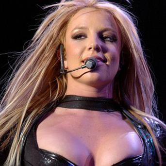 Britney Spears has said she is
