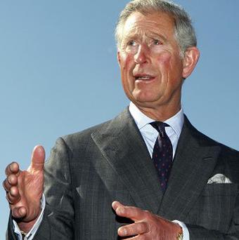 The Prince of Wales revealed he has ancestral links to Vlad the Impaler