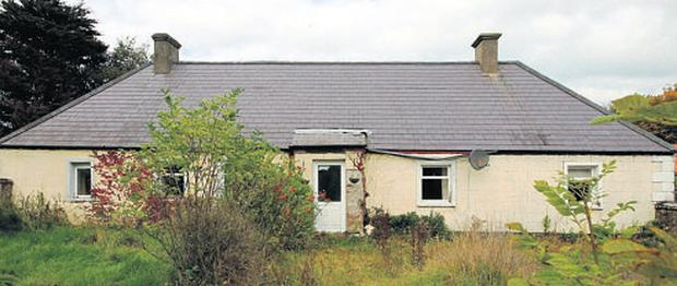 The 209-acre Lewistown House, near Newbridge, Co Kildare, sold for just over €2.3m at auction yesterday