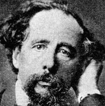 A judge used a passage written by Charles Dickens to help decide a housing dispute