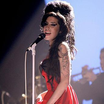 Amy Winehouse was found dead in her Camden home