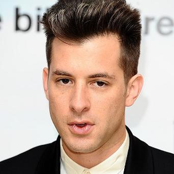 Mark Ronson will be taking part in the celebrations