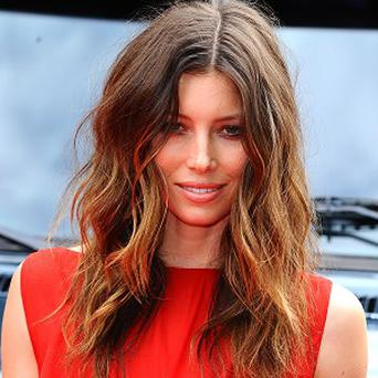 Jessica Biel is in the running for a part in the new comedy