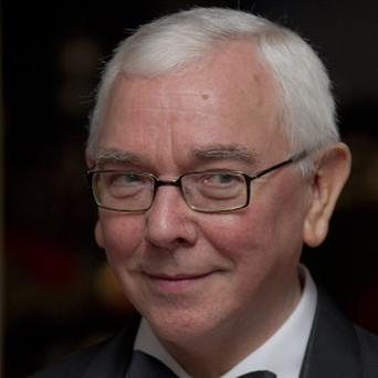Terence Davies admits to feeling nervous before festival screenings