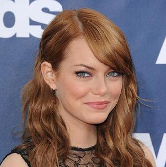 Emma Stone doesn't understand typecasting