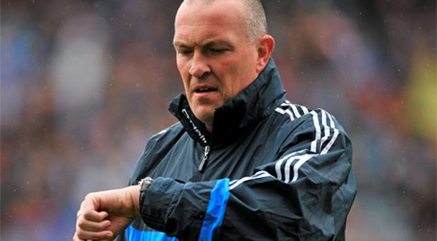 Pat Gilroy will meet Dublin County Board officials this week before deciding whether continue on as manager
