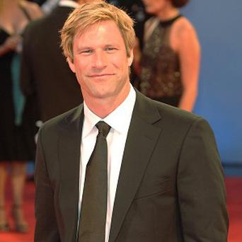Aaron Eckhart never predicted that he'd be playing Frankenstein