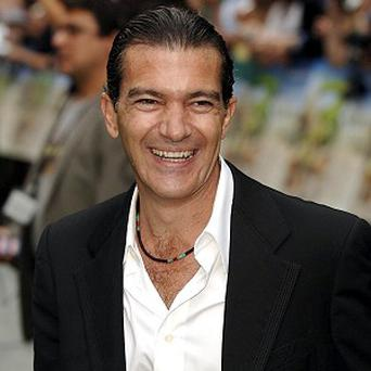 Antonio Banderas lends his voice to the new film