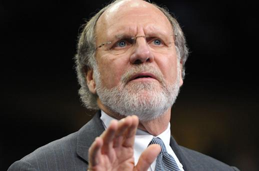 Jon Corzine. Photo: Getty Images