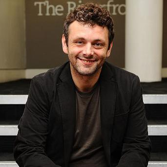 Michael Sheen is set to work with Terrence Malick