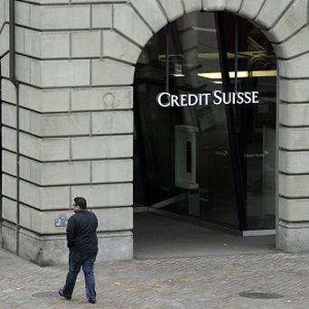 A Credit Suisse spokesman declined to confirm which markets would be affected