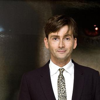 David Tennant is being linked to Nativity 2