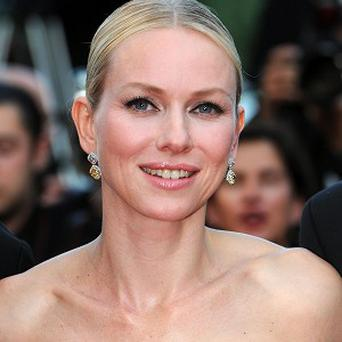 Naomi Watts will play a pregnant sales assistant in Sunlight Jr