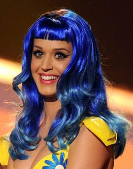 Katy Perry. Photo: Getty Images