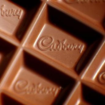 Cadbury owner Kraft Foods has made the decision to shrink the tub for the fourth time