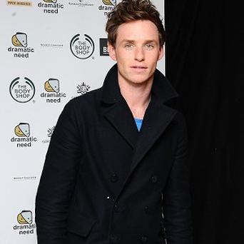 Eddie Redmayne is being linked to a role in Les Miserables