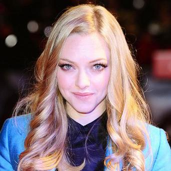 Amanda Seyfried could be starring in the latest tale about Linda Lovelace's life
