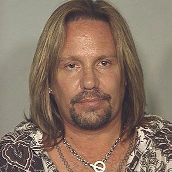 Motley Crue singer Vince Neil is set to plead guilty to a misdemeanour disorderly conduct charge
